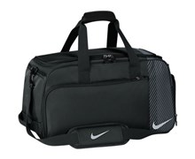 Nike Sport II Duffle Bag (Black/Silver/Grey)