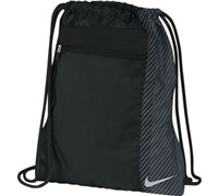 Nike Sport II Shoe Sack (Black/Silver/Grey)