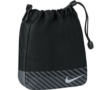 Nike Sport II Valuables Pouch (Black/Silver/Grey)