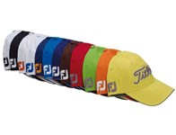 Titleist Junior Golf Cap 2012