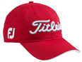 Titleist Tour Adjustable Cap