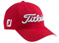 Titleist Tour Adjustable Cap 2013