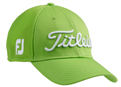 Titleist Tour Sports Mesh Fitted Cap 2013