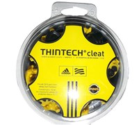 Adidas ThinTech Cleats With Wrench (Yellow)
