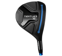 Adams Golf Tight Lies Fairway Wood