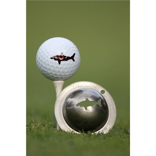 Tin Cup Ball Marker Razors Edge Golfonline