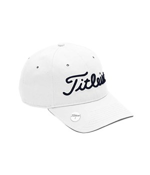 Titleist Ball Marker Adjustable Cap