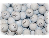 Topflite Grade A Assorted Lake Balls (100 Balls)