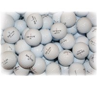 Topflite Grade A Assorted Lake Balls  100 Balls
