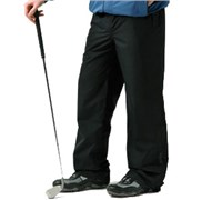 Ping Collection Mens Tornado Waterproof Trouser (Black)