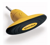 TaylorMade Torque Wrench  Yellow