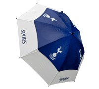 "Tottenham 60"" Double Canopy Umbrella"