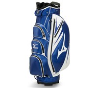 Mizuno Tour Cart Bag 2015 (Blue/White)