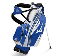 Mizuno Tour Stand Bag 2015 (Blue/White)