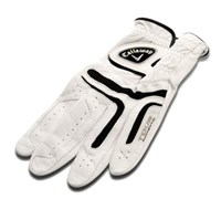 Callaway Tour Authentic Golf Gloves (White/Black)