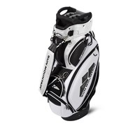 Sun Mountain Tour Series Cart Bag 2014 (Black/White)