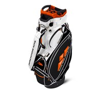 Sun Mountain Tour Series Cart Bag 2014 (Black/White/Orange)