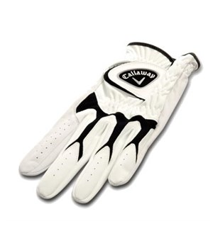 Callaway Tech Series Tour Golf Glove 2013
