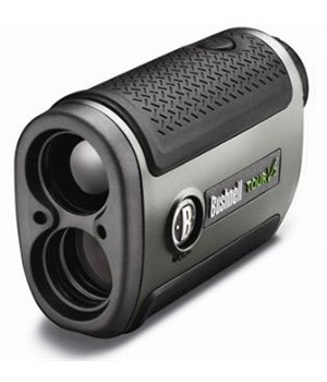 Bushnell Tour V2 Laser RangeFinder With Pinseeker Technology (Black)