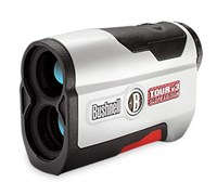 Bushnell Tour V3 Jolt Laser RangeFinder with Slope Technology