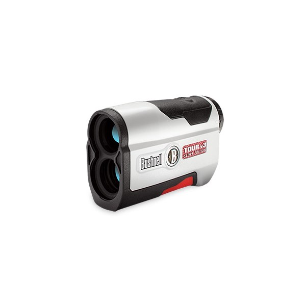 Bushnell Tour V Laser Review