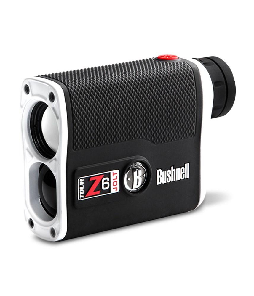 Bushnell Tour Z6 Jolt Laser Rangefinder With Pinseeker