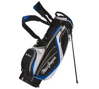 MacGregor Tourney X Stand Bag 2014 (Blue/Black/White)