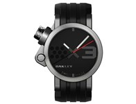 Oakley Mens Transfer Case Watch