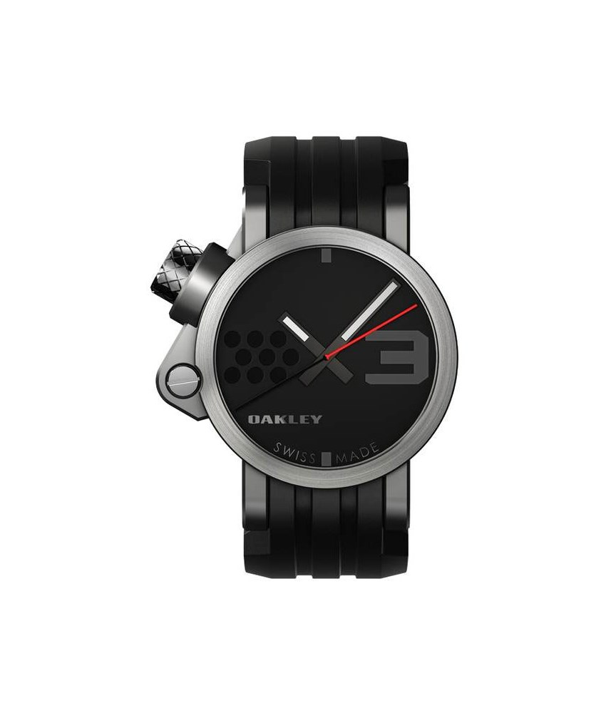 48b9b603f54 Watch Oakley Men « Heritage Malta