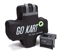 GoKart Transit Bag (Black)