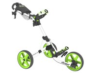 Clicgear 3.5+ 3-Wheel Trolley Cart 2013