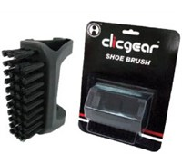 Clicgear Trolley Shoe Brush