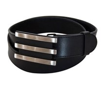 Adidas Mens Trophy Belt (Black)