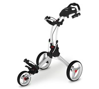 Rovic RV1C Trolley Cart By Clicgear (White)