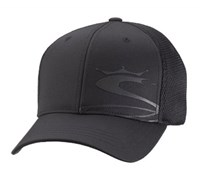 Cobra Trucker Cap 2013 (Black)