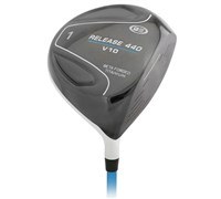 US Kids Tour Series Release Driver