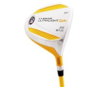 "US Kids Ultralight Dv1 Driver (42"" Tall)"