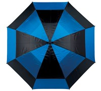 Masters Force9 62 inch Golf Umbrella (Black/Navy)