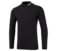 Ping Collection Mens Underpar Thermal Baselayer Top (Black/Shadow)
