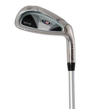 US Kids UltraLight 9 Iron Training Club 2012