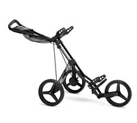 Sun Mountain SpeedCart V1 Sport Trolley 2014 (Black)