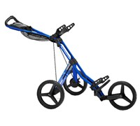 Sun Mountain SpeedCart V1 Sport Trolley 2014 (Blue)