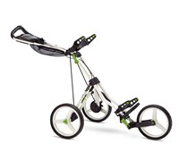 Sun Mountain SpeedCart V1 Sport Trolley 2014 (White/Lime)