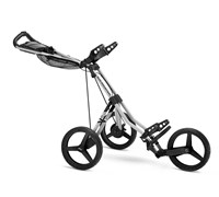 Sun Mountain SpeedCart V1 Sport Trolley 2014 (Silver)
