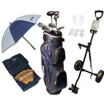 Longridge Golf Packages & Golf Sets