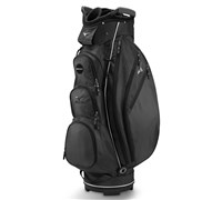 Mizuno VIN90 Cart Bag 2015 (Black)