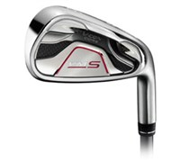 Yonex Ladies VMS Irons  Graphite Shaft