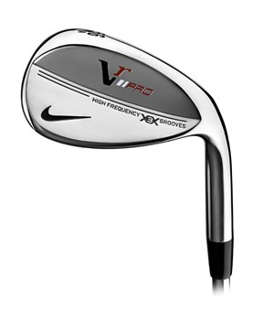 Nike VR Pro X3X Satin Chrome Wedge 2012