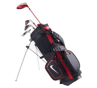 Nike Junior VRS Step 1 Golf Package Set 2014