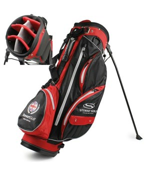 Stewart Golf W3 Waterproof Stand Bag 2012